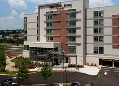 SpringHill Suites by Marriott Alexandria Old Town/Southwest - Alexandria - Building