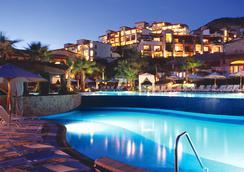 Pueblo Bonito Sunset Beach Resort & Spa - Cabo San Lucas - Πισίνα