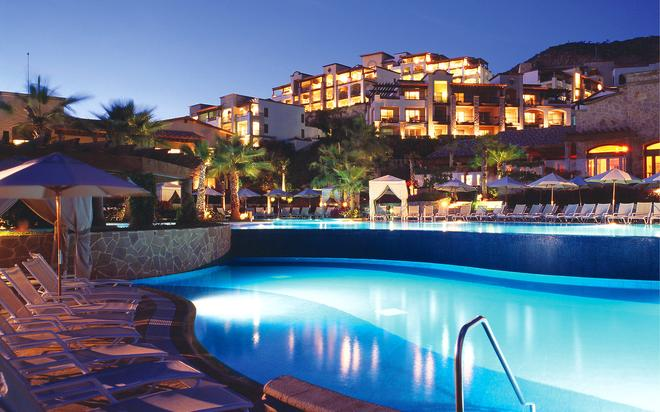 Pueblo Bonito Sunset Beach Resort & Spa - Cabo San Lucas - Pool