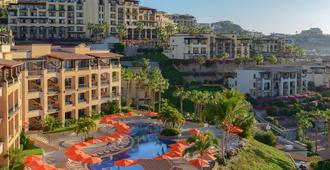 Pueblo Bonito Sunset Beach Resort & Spa - Cabo San Lucas - Building