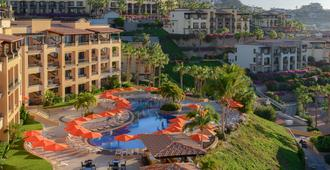 Pueblo Bonito Sunset Beach Resort & Spa - Cabo San Lucas - Κτίριο