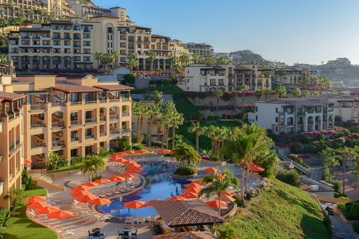 Pueblo Bonito Sunset Beach Resort & Spa - Cabo San Lucas - Κτίριο