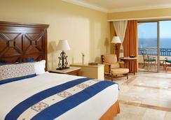 Pueblo Bonito Sunset Beach Resort & Spa - Cabo San Lucas - Κρεβατοκάμαρα