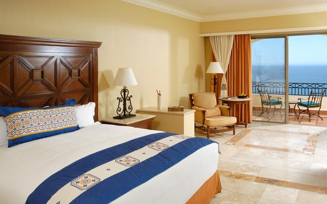 Pueblo Bonito Sunset Beach Resort & Spa - Cabo San Lucas - Bedroom