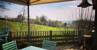 The Craw Inn - Duns - Outdoor view