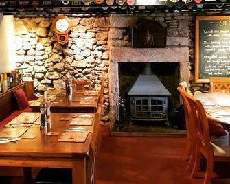 The Craw Inn - Duns - Ресторан