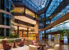 新錦江大酒店 - 上海 - 大廳