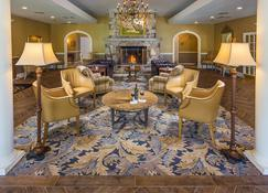 The White Mountain Hotel & Resort - North Conway - Lobby