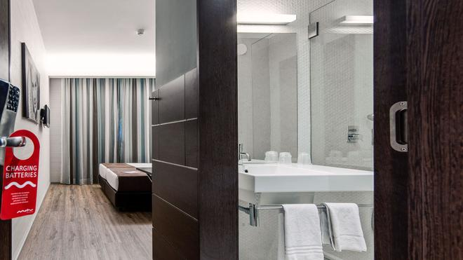 Moov Hotel Porto Centro - Πόρτο - Κρεβατοκάμαρα