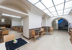 Hotel California - Rome - Nhà hàng