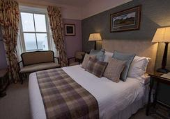 Port Charlotte Hotel - Isle of Islay - Makuuhuone