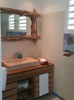 Majesty Palm - Saint-François - Bathroom