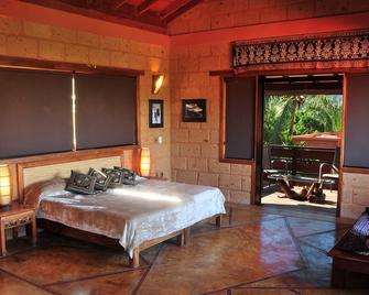 Hotel Casa San Pancho - San Francisco - Bedroom
