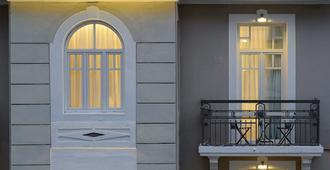 The Modernist - Salónica - Edificio
