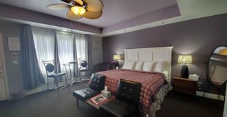 Miami Motel - Canandaigua - Schlafzimmer
