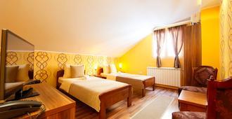 Rooms Konak Mikan - Βελιγράδι - Κρεβατοκάμαρα