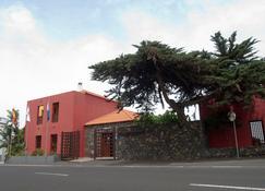 Hotel Villa El Mocanal - Mocanal - Building