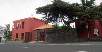 Hotel Villa El Mocanal - Mocanal