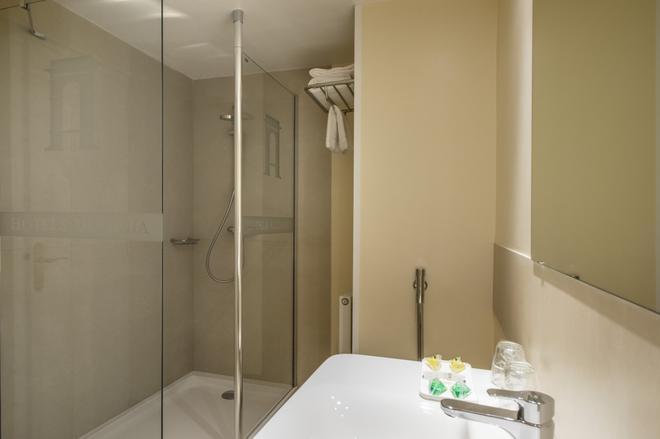Hotel Ultonia - Girona - Μπάνιο