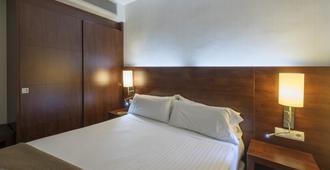 Hotel Ultonia - Girona - Quarto