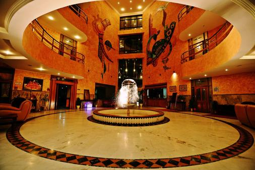 Hotel Devi Grand - Katra - Lobby