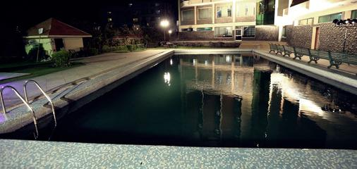 Hotel Devi Grand - Katra - Pool