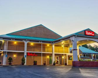 Red Roof Inn Crossville - Crossville - Building