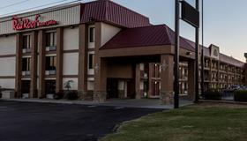 Red Roof Inn & Suites Pigeon Forge - Parkway - Pigeon Forge - Edificio
