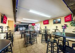 Red Roof Inn & Suites Pigeon Forge - Parkway - Pigeon Forge - Restaurant