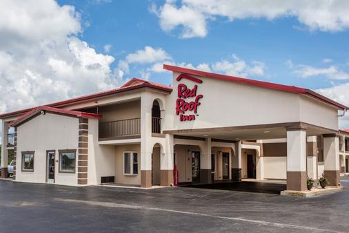 Red Roof Inn Bowling Green - Bowling Green - Κτίριο