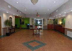 Red Roof Inn & Suites Madison, GA - Madison - Lobby
