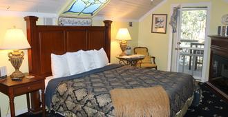 Tybee Island Inn - Tybee Island - Habitación