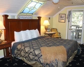 Tybee Island Inn - Tybee Island - Bedroom