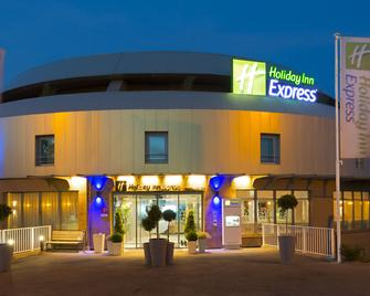 Holiday Inn Express Paris - Velizy - Vélizy-Villacoublay - Gebouw