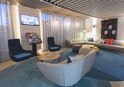 Holiday Inn Express Paris - Velizy - Velizy-Villacoublay - Recepción