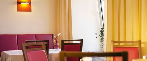 Hotel Goldener Brunnen - Klagenfurt - Ravintola