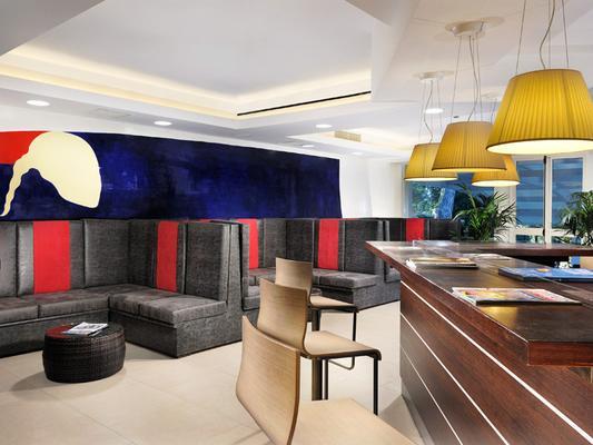 瑪麗亞雷吉別墅酒店 - 羅馬 - 羅馬 - 休閒室