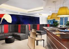 Hotel Villa Maria Regina - Rome - Lounge