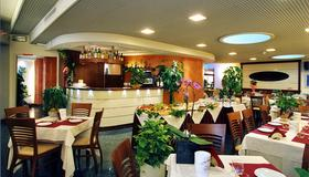 Hotel Mirage - Viareggio - Restaurant