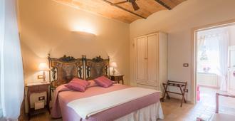 Viterbo Antica - Viterbo - Phòng ngủ