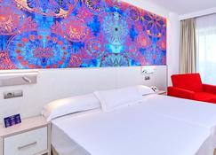 Indico Rock Hotel Mallorca - Adults Only - Palma de Mallorca - Bedroom