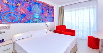 Indico Rock Hotel Mallorca - Adults Only - Palma de Mallorca - Bedroom