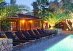 Sparrows Lodge - Palm Springs - Uima-allas