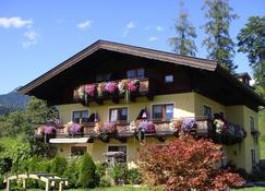 Haus Alpengruß - Lofer - Edifício