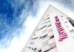 阿拉梅達基多美居酒店 - 基多 - 基多 - 建築