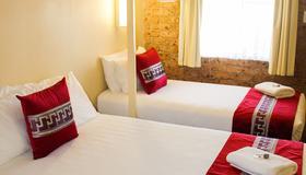 Motel 359 - Tamworth - Κρεβατοκάμαρα