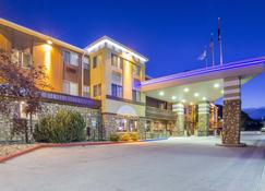 Comfort Inn & Suites Durango - Durango - Edificio