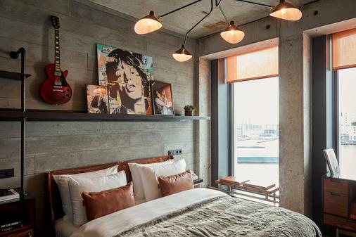 Sir Adam Hotel, Amsterdam, a Member of Design Hotels - Amsterdam - Bedroom