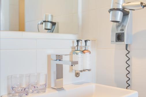 Max Brown Hotel Museum Square - Amsterdam - Bathroom