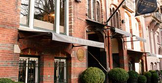 Max Brown Hotel Museum Square - Ámsterdam